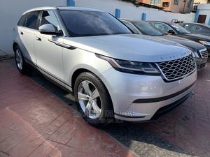 Land Rover Range Rover Velar 2018 P380 S 4x4 Silver   Cars for sale in Lagos State, Ikeja