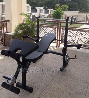 Weight Lifting Bench | Sports Equipment for sale in Lagos State, Amuwo-Odofin