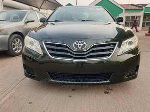 Toyota Camry 2011 Green | Cars for sale in Lagos State, Ojodu
