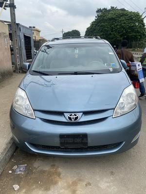 Toyota Sienna 2007 XLE Blue   Cars for sale in Lagos State, Surulere