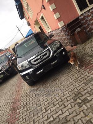 Honda Pilot 2010 Black | Cars for sale in Lagos State, Ibeju