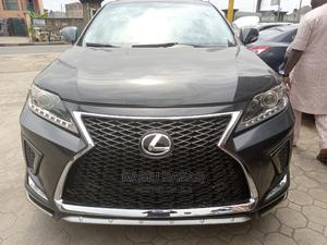 Lexus RX 2010 Gray | Cars for sale in Lagos State, Alimosho