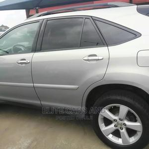 Lexus RX 2007 350 | Cars for sale in Lagos State, Agege