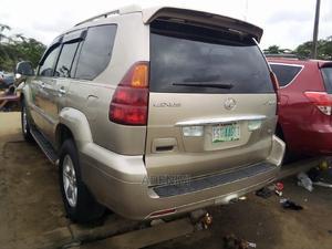 Lexus GX 2004 470 Gold | Cars for sale in Lagos State, Amuwo-Odofin