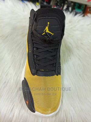 Air Jordan Canvass   Shoes for sale in Abuja (FCT) State, Gwarinpa
