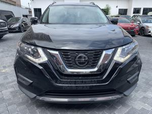 Nissan Rogue 2018 SV AWD Black | Cars for sale in Lagos State, Victoria Island