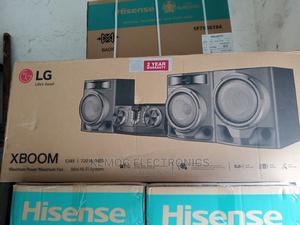 LG Audio Set, Cj45 Xboom   TV & DVD Equipment for sale in Lagos State, Ojo