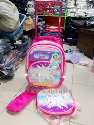 Fanciful Baby School Bag   Bags for sale in Lagos State, Lagos Island (Eko)