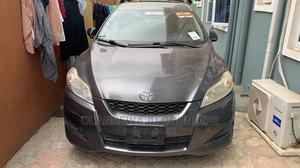 Toyota Matrix 2010 Brown | Cars for sale in Ogun State, Ado-Odo/Ota