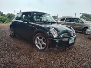 Mini Mini 2005 Green | Cars for sale in Oyo State, Ibadan