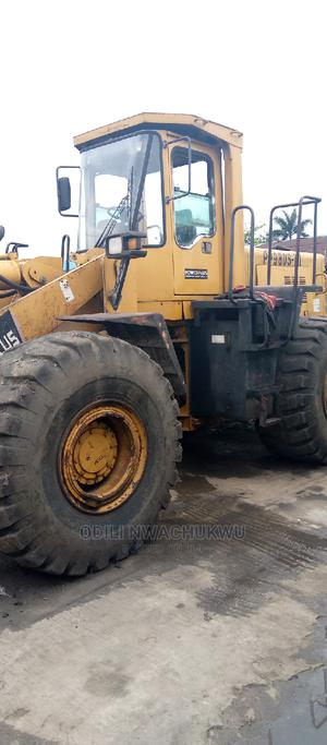 Power Plus Pail Loader for Sale | Heavy Equipment for sale in Rivers State, Port-Harcourt