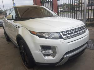Land Rover Range Rover Evoque 2016 White | Cars for sale in Lagos State, Apapa
