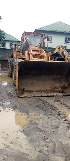 966C Pail Loader for Sale | Heavy Equipment for sale in Rivers State, Port-Harcourt