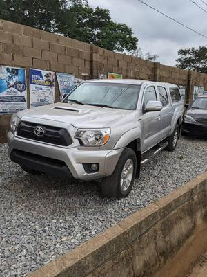 Toyota Tacoma 2012 Gray   Cars for sale in Oyo State, Ibadan