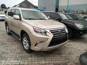 Lexus GX 2013 460 Premium Gold | Cars for sale in Lagos State, Amuwo-Odofin