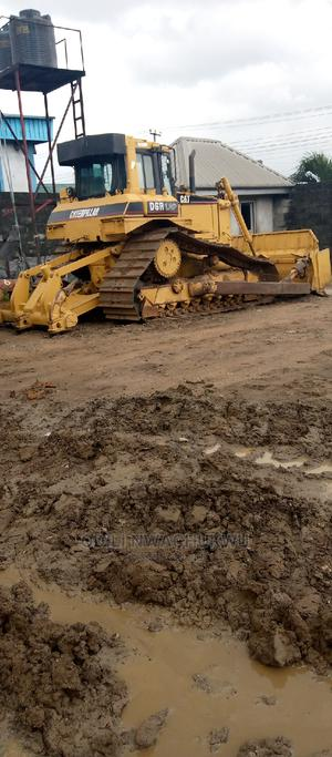 D6R Bulldozer With Riper for Sale | Heavy Equipment for sale in Rivers State, Port-Harcourt