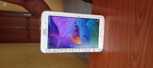 Samsung Galaxy Tab 4 10.1 LTE 16 GB White   Tablets for sale in Cross River State, Calabar