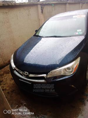 Toyota Camry 2016 Blue | Cars for sale in Lagos State, Ojo