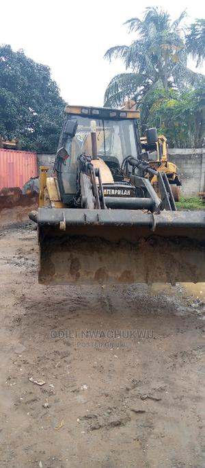 428C Backhoe for Sale | Heavy Equipment for sale in Rivers State, Port-Harcourt