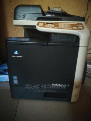 Bizhub C3110 Photocopy 3 in 1   Printers & Scanners for sale in Kogi State, Lokoja