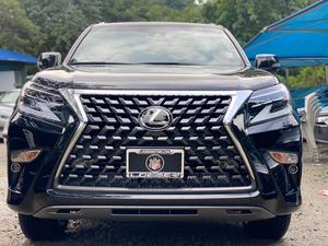 New Lexus GX 2020 460 Luxury Black | Cars for sale in Abuja (FCT) State, Kubwa