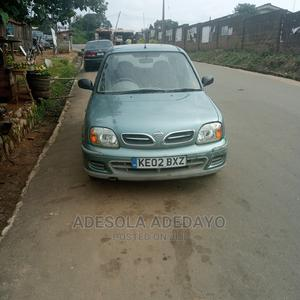 Nissan Micra 1999 Beige | Cars for sale in Oyo State, Ibadan