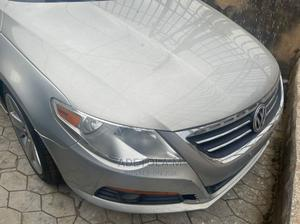 Volkswagen CC 2012 1.8 TSI Silver | Cars for sale in Oyo State, Ibadan