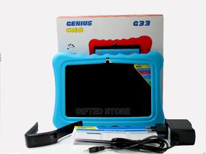 New G-tab Q2 16 GB Blue   Toys for sale in Lagos State, Yaba
