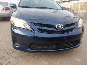 Toyota Corolla 2011 Blue | Cars for sale in Lagos State, Lekki