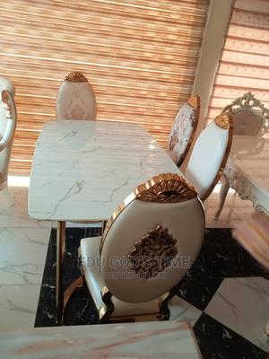 Only Gold Dinning Chair | Furniture for sale in Lagos State, Amuwo-Odofin