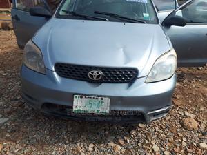 Toyota Matrix 2004 Blue | Cars for sale in Oyo State, Ibadan
