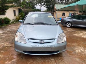 Honda Civic 2003 Silver | Cars for sale in Kaduna State, Kaduna / Kaduna State
