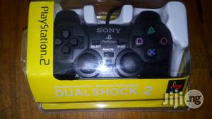 Sony Playstation 2 Pad | Video Game Consoles for sale in Lagos State, Ikeja
