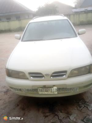 Nissan Primera 2003 White | Cars for sale in Delta State, Ethiope East