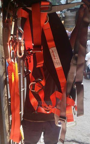 Safety Belt | Safetywear & Equipment for sale in Lagos State, Lekki
