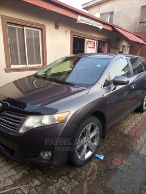 Toyota Venza 2010 Gray | Cars for sale in Lagos State, Ikeja
