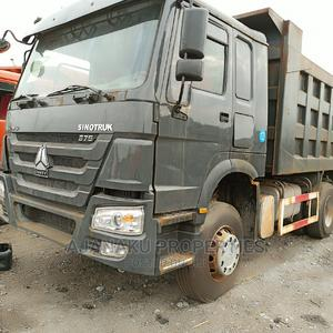 Foreign Use Howo Truck for Sale Just Arrived   Trucks & Trailers for sale in Lagos State, Amuwo-Odofin