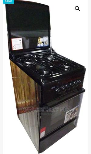 Cliff Standing Cooker With Oven Model CLI-4G | Kitchen Appliances for sale in Lagos State, Magodo