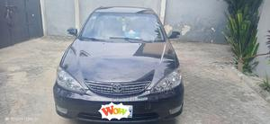 Toyota Camry 2003 Black | Cars for sale in Lagos State, Ajah
