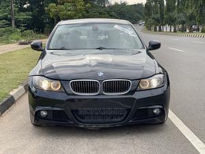 BMW 328i 2009 Black | Cars for sale in Abuja (FCT) State, Wuse