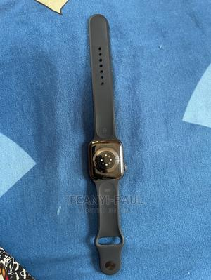 Apple Iwatch Series 6 44mm | Smart Watches & Trackers for sale in Anambra State, Nnewi