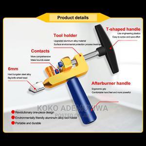 Combined Hand-Held Glass and Tile Cutter | Hand Tools for sale in Abuja (FCT) State, Central Business District
