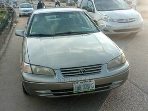 Toyota Camry 1999 Automatic Gray   Cars for sale in Abuja (FCT) State, Kubwa
