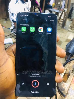 Huawei Mate 20 Dual SIM 128 GB Black   Mobile Phones for sale in Kwara State, Ilorin South