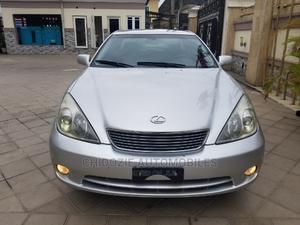 Lexus ES 2005 330 Silver | Cars for sale in Lagos State, Amuwo-Odofin