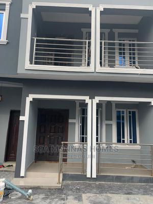 3bdrm Block of Flats in Rockstone Ville, Lekki Phase 2 for Rent   Houses & Apartments For Rent for sale in Lekki, Lekki Phase 2