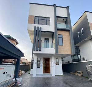 Furnished 5bdrm Duplex in Lekki Phase 1 for Sale | Houses & Apartments For Sale for sale in Lekki, Lekki Phase 1