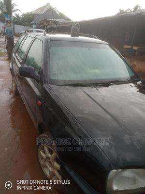 Volkswagen Golf 2000 2.0 GL 5-Door Black   Cars for sale in Imo State, Okigwe