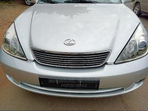 Lexus ES 2005 330 Silver   Cars for sale in Lagos State, Ikeja