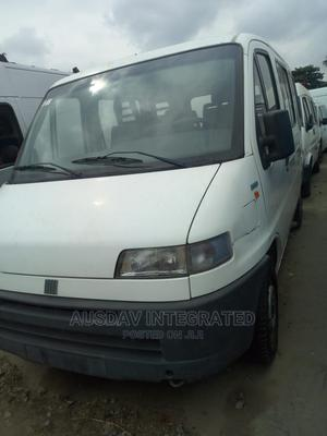 Fiat Ducato   Buses & Microbuses for sale in Lagos State, Apapa